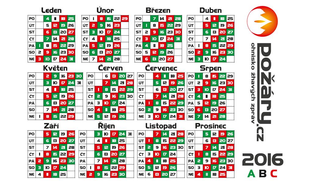 smenovy kalendar 2014 Kalendář směn | SH ČMS – Sbor dobrovolných hasičů Hrabová smenovy kalendar 2014