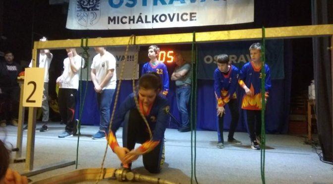 Závody Michálkovice