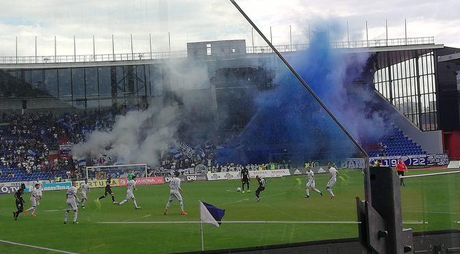 Asistence: Baník x Slavia