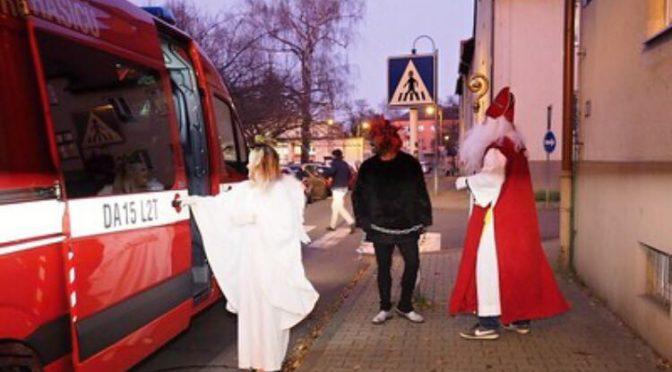 vánoční cinkání